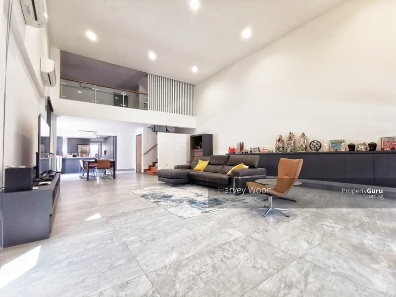 Huge Corner Terrace Onan Road #128008435