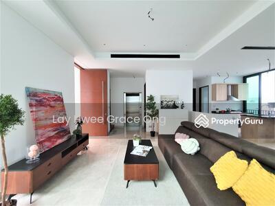 For Sale - Brand New 3 storey Corner Terrace
