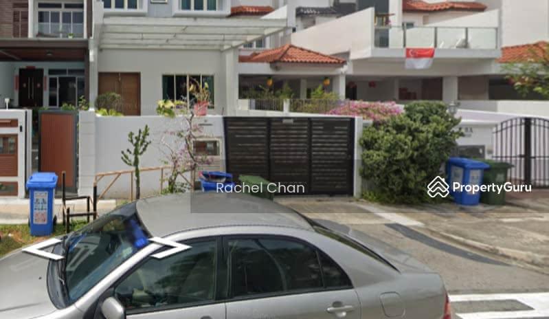 Kembangan Estate #128017539