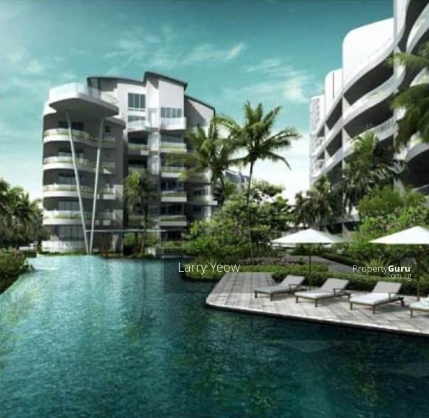 Sentosa Condo] Only at 1330 psf] below 2.8m for 3 bedroom units] #128019913