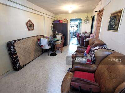 For Sale - 8 Lorong 7 Toa Payoh