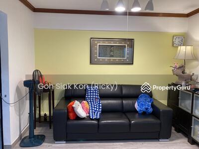 For Sale - 639 Ang Mo Kio Avenue 6