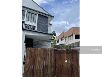 For Rent - Dunearn Road 3 storey Semi D for Rent 7 + 1 + pool