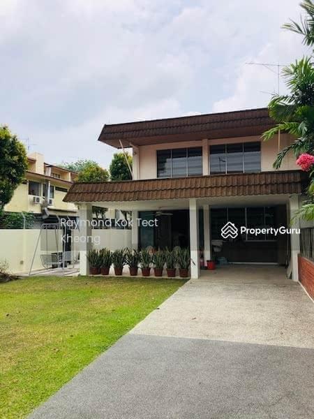 Cheap Semi-D Near Tanah Merah MRT #128033539