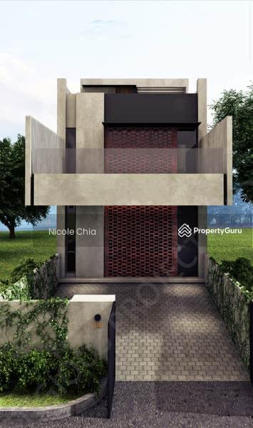Seletar Hills Estate #128035811