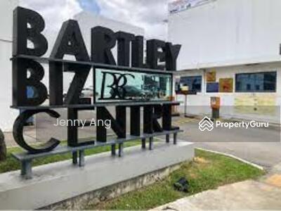 For Sale - Bartley Biz Centre