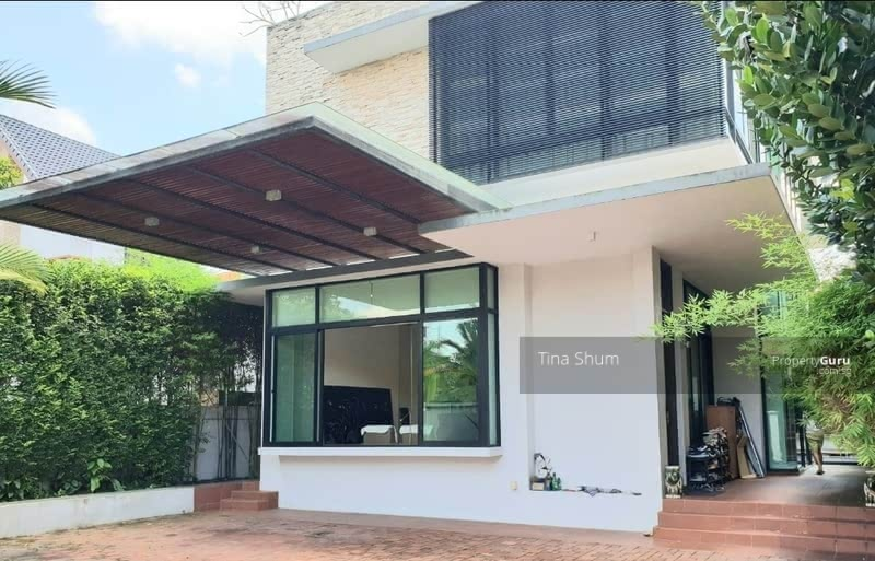 ⭐️ Modern 2.5 Storeys Bungalow - Upper Thomson #128061105