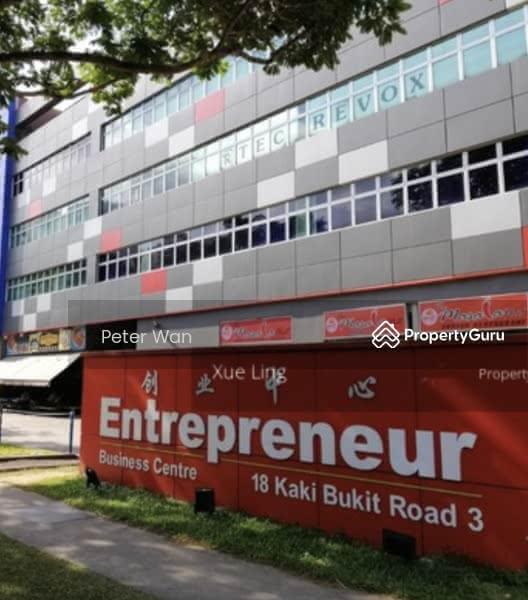 Entrepreneur Business Centre #128078519