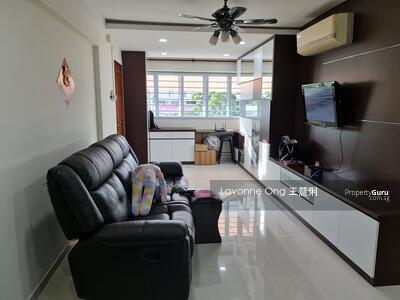 For Sale - 204 Tampines Street 21
