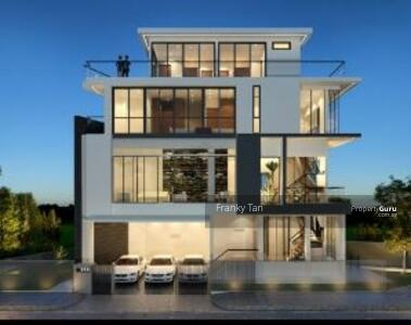 For Sale - Guillemard road