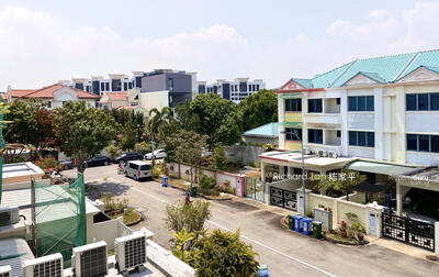 For Sale - Guan Soon Terrace