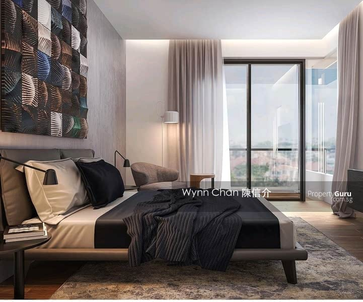 ⭐ WLD ⭐ Brand New D19 Inter Terrace Da Silva Lane #128336635