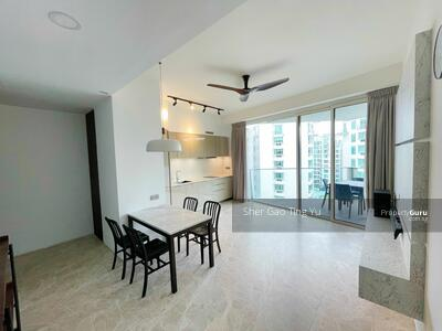For Rent - Corals at Keppel Bay
