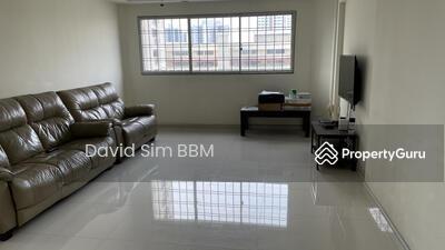 For Sale - 109 Jurong East Street 13