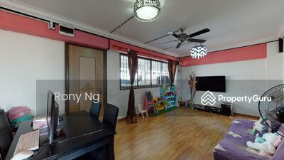 For Sale - 260 Yishun Street 22