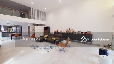 For Sale - Rare Corner Terrace Move-In Condition in Prime Area of Katong