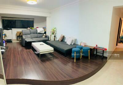 For Sale - 237 Hougang Street 21