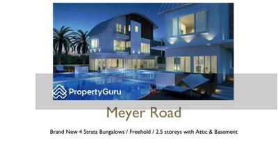 For Sale - Meyer road