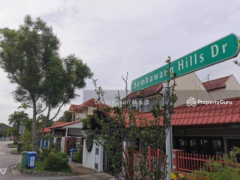 Sembawang Hills Estate #128187557