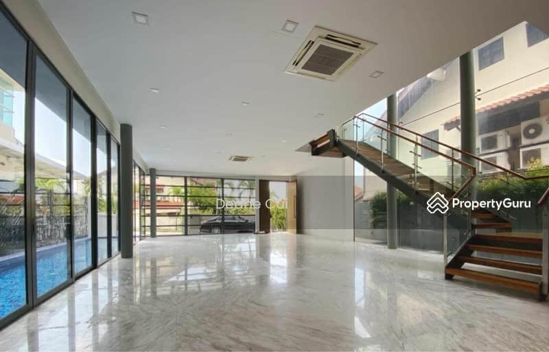 D28 Modern Detached House @ Seletar Greenwich Yio Chu Kang #128507075