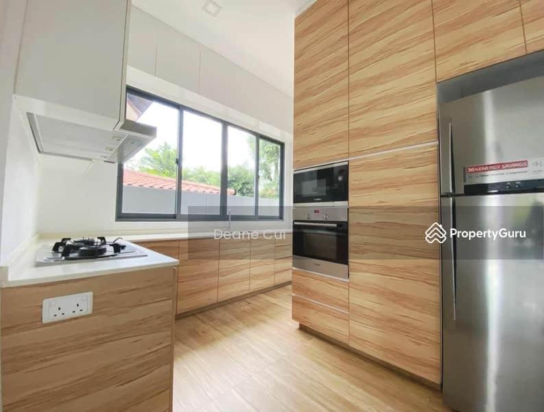 D28 Modern Detached House @ Seletar Greenwich Yio Chu Kang #128507077