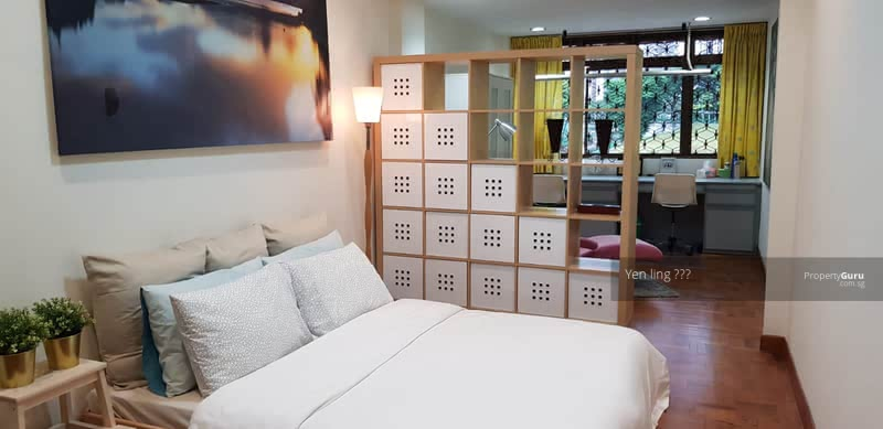 Room for rent, full furnish #128237621