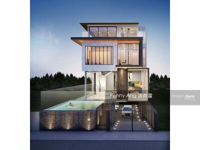 For Sale - Brand New Semi-Detached at D09