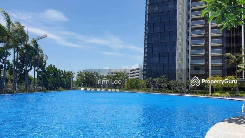 Beautiful Relaxing Resort Pool