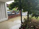 Inter terrace for re-built!