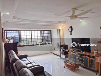 For Sale - 505 Bedok North Avenue 3