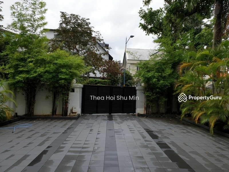 Serangoon Garden Estate #128236091