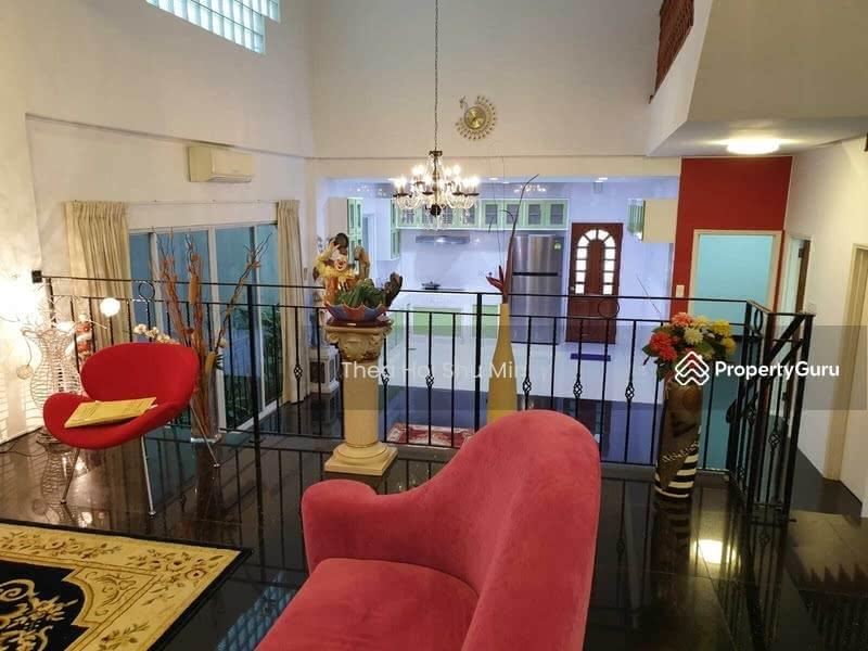 Serangoon Garden Estate #128236093