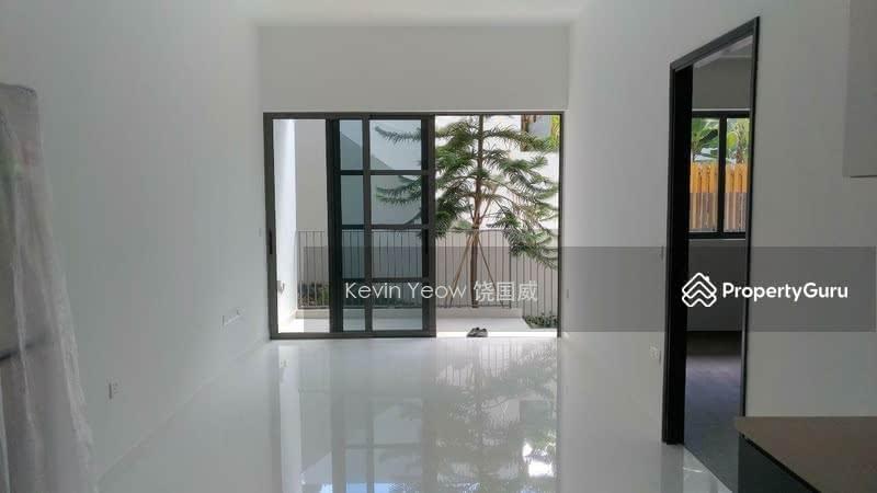 Bidadari area:  Freehold 1 Bedroom Rare Luxury Studio #128239559