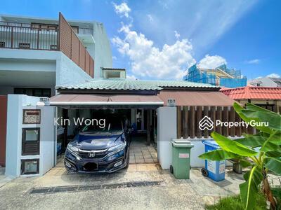 For Sale - Seletar Hills Landed Estate