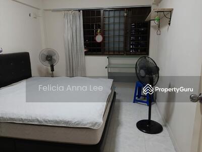For Rent - 108 Jurong East Street 13