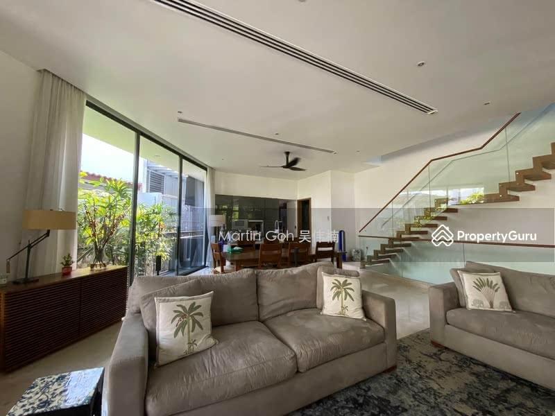 Corner Terrace @ Henry Park / Grove Drive / Mount Sinai / Holland /  area #128301151