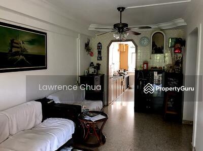 For Sale - 333 Ang Mo Kio Avenue 1
