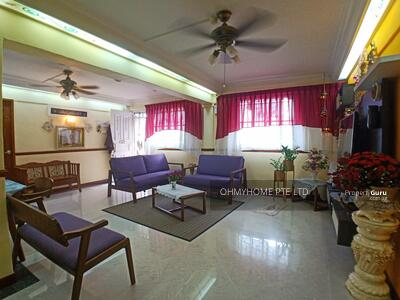For Sale - 73 Lorong 4 Toa Payoh