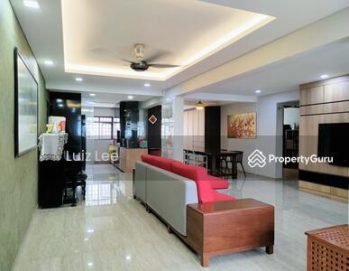 For Sale - 746 Yishun Street 72