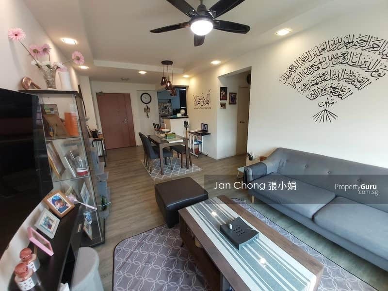 697B Jurong West Central 3 #128269757