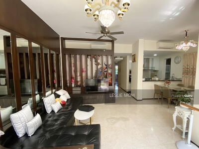 For Rent - Country Park Condo