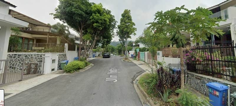 Tastefully-Designed Terrace, 10 minutes walk to Hillview MRT #128289999