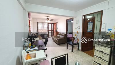 For Sale - 36 Chai Chee Avenue