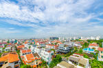 Lucky Heliconia FREEHOLD, HURRY! High Floor! Surrounded by Landed Homes! Quiet and Breezy!