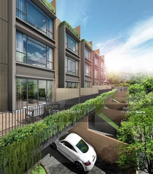 ★ Brand New ★ Bespoke Luxury Landed Homes ★ minutes from Cashew MRT ★ #128292911