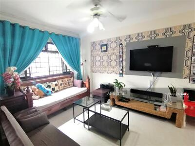For Sale - 298 Bukit Batok Street 22