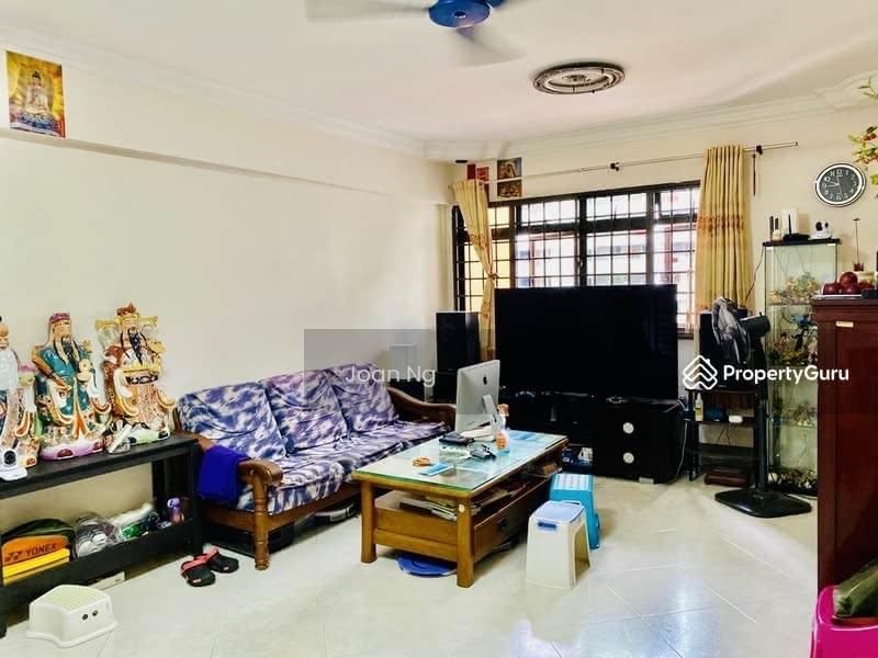 596C Ang Mo Kio Street 52 #128299935