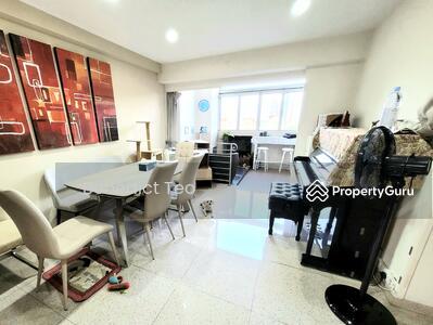 For Sale - 231 Bishan Street 23