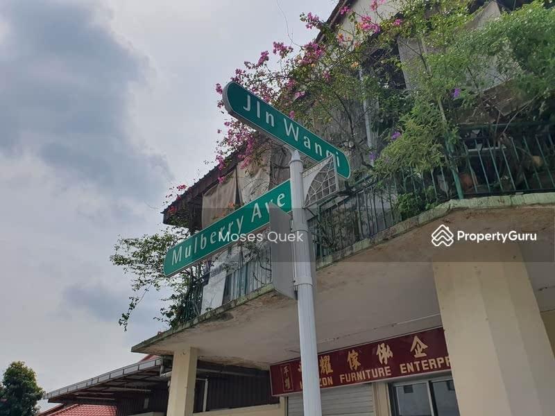 Corner Terrace 2.5 Storey at Sennett Estate ( Macpherson ) District 13 Freehold Can Park 3 Cars #128356493