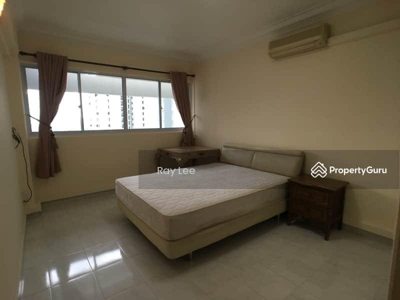 105 Towner Road - Common Bedroom